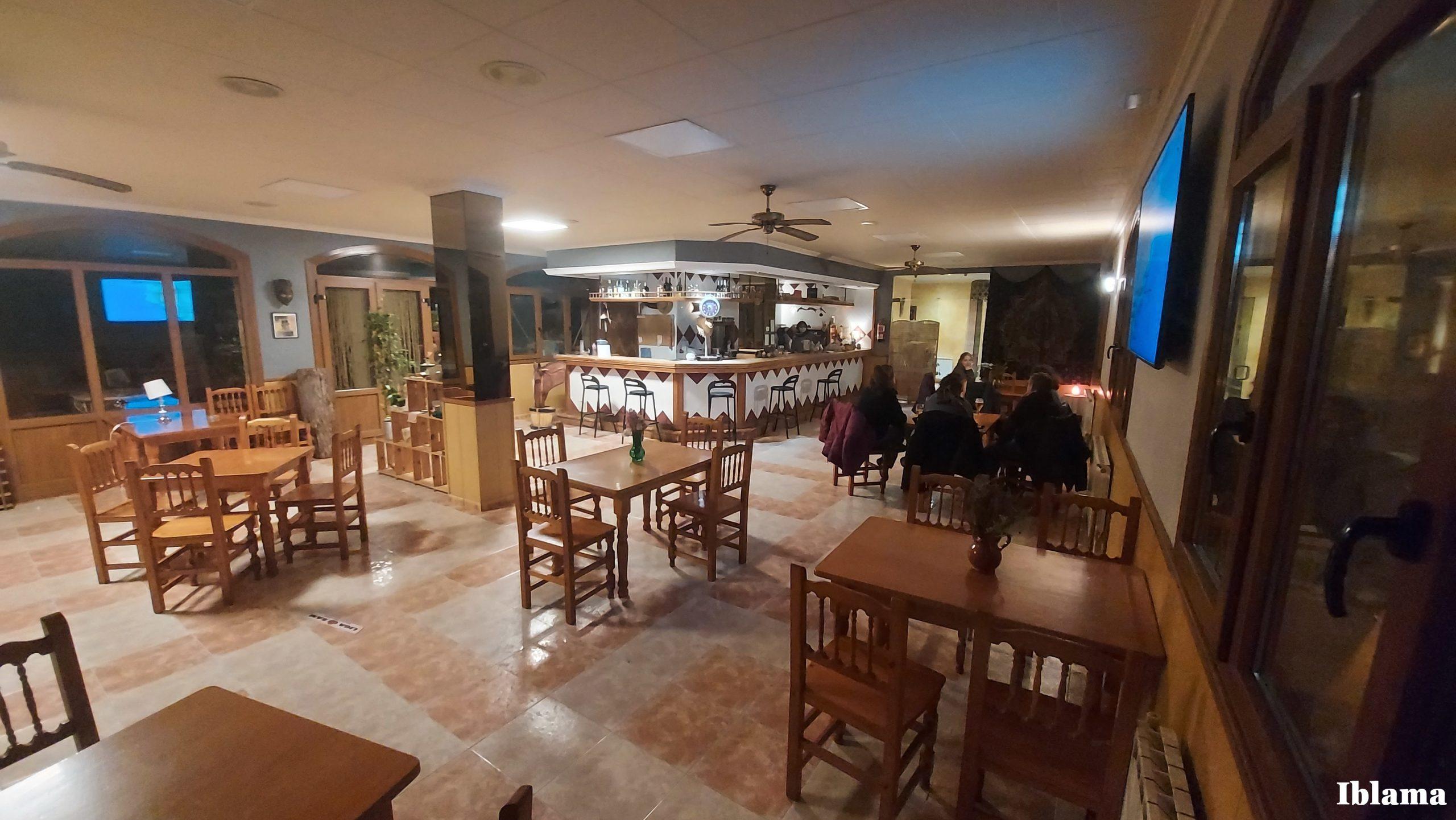 Bar Casal